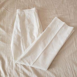 MaxMara Pants & Jumpsuits - Womens Maxmara white dress pants / slacks